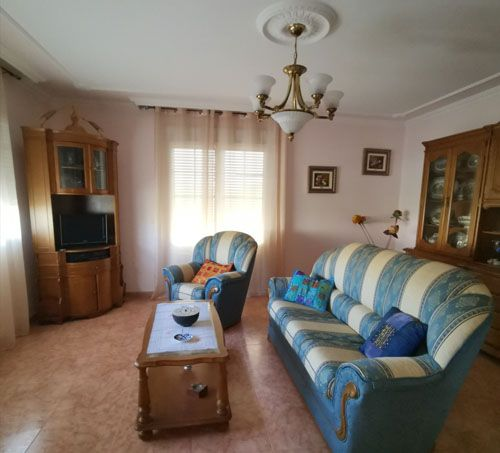 A Casa Rural de Rey