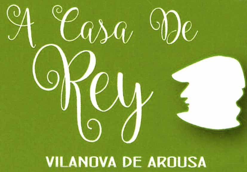 A Casa Rural Rey