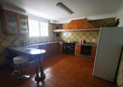 Comedor - cocina